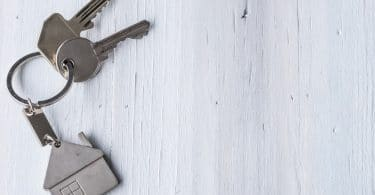 Louer: clés de la maison