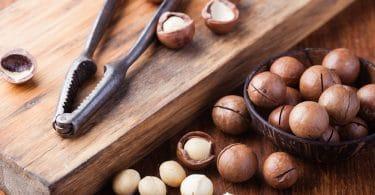 Noix macadamia