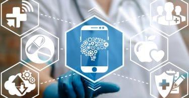 Objets connectés médicaux