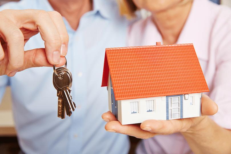 prêt immobilier seniors