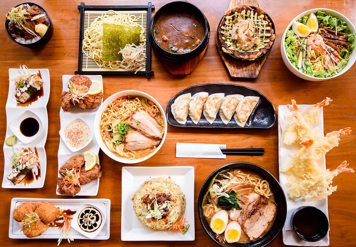 Decouvrez La Richesse De La Cuisine Japonaise Investissements