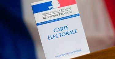 élections présidentielles en France