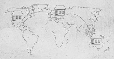 immobilier à l'étranger