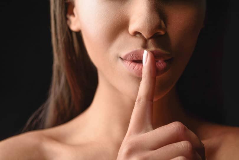 cure de silence