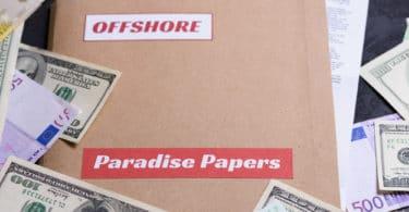 paradise papers Évasion fiscale