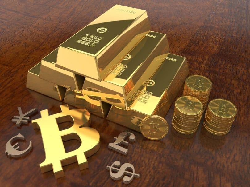 de l'or ou du Bitcoin ?