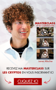 masterclass James Altucher