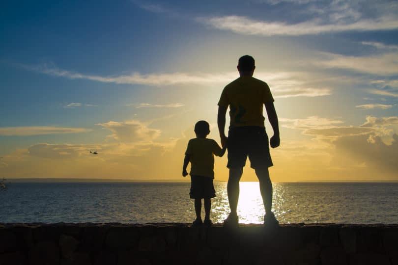 relation père-fils