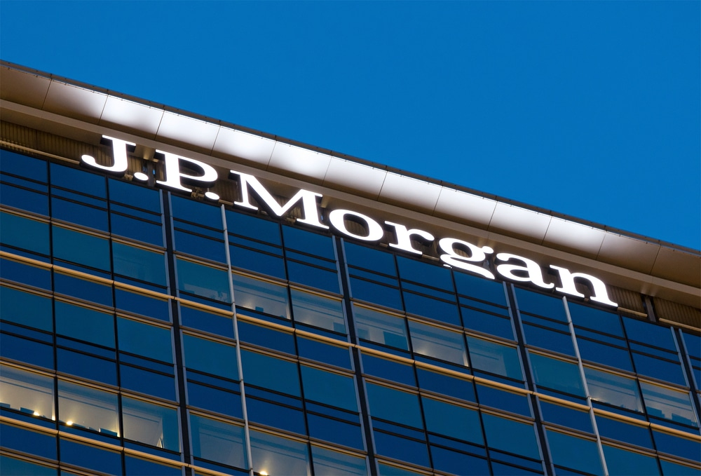 JPMorgan crypto-monnaies