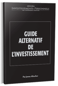 guide alternatif investissement james altucher