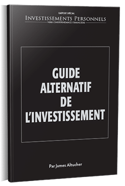 guide alternatif investissement james altucher investir Livre blanc pdf