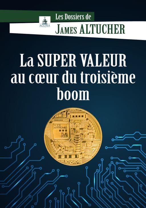 valeur cryptomonnaie guide dossier gratuit james altucher