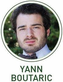 Yann Boutaric