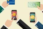 cashless bitcoin