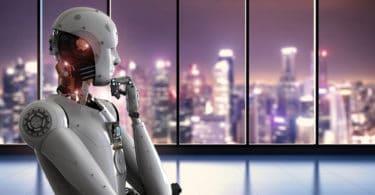 intelligence artificielle IA
