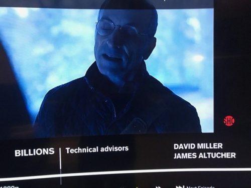 crédit TV intelligence