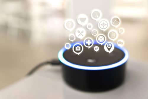 intelligence artificielle Alexa Siri
