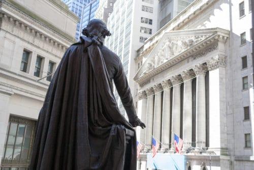 NY Stock Exchange Bakkt ICE