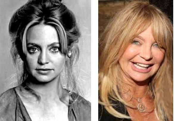Goldie Hawn devenir meilleur actualités