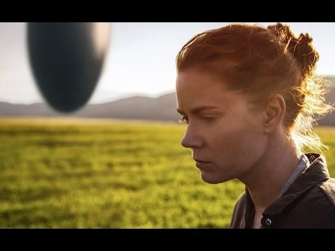 11 films science-fiction changé ma vie - Amy adams