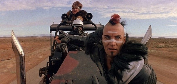 11 films science-fiction changé ma vie - mad max 2