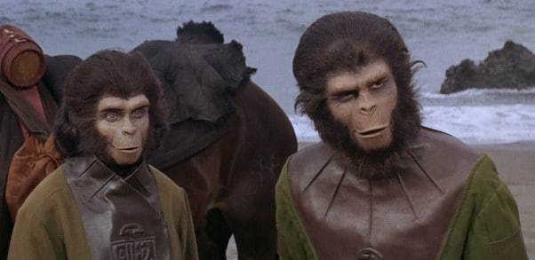 11 films science-fiction changé ma vie Planète des singes