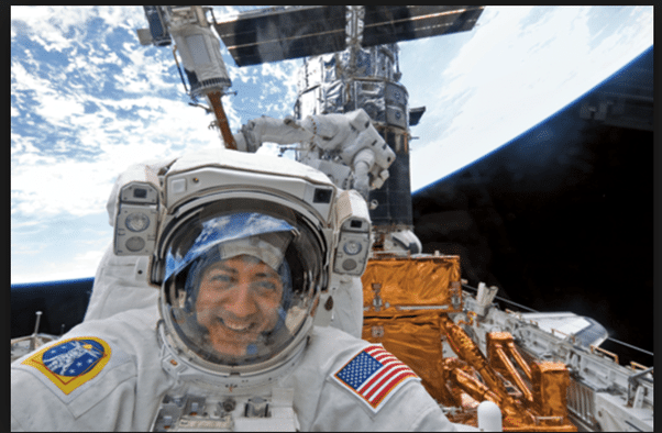 Mike Massimino Hubble refus