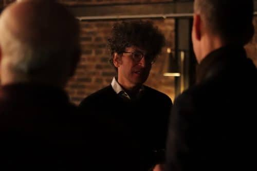 James Altucher et abonnés