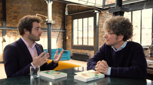 Interview James Altucher Yann Boutaric Choisissez-Vous
