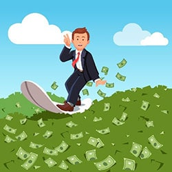 rendement dividendes actions