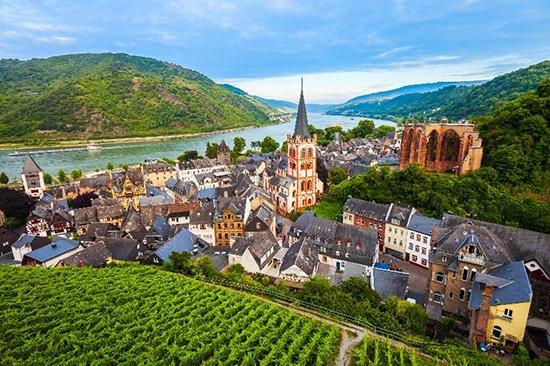 s'expatrier en Allemagne expatrié