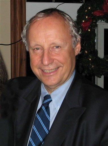 trader Bernie Madoff fonds nourricier