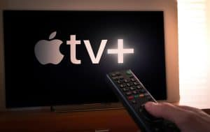 Apple TV+ plateforme streaming