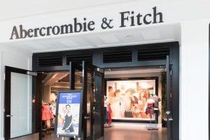 vente au détail Abercrombie & Fitch ANF