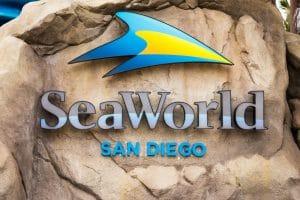 SeaWorld loisirs dépenses vente au détail SEAS
