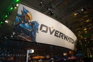 jeux vidéo overwatch Activision Blizzard