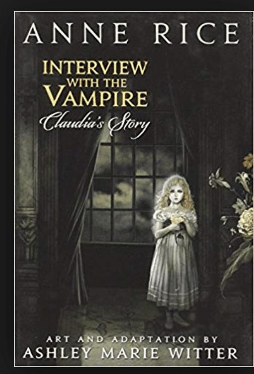 Anne Rice Entretien avec un vampire