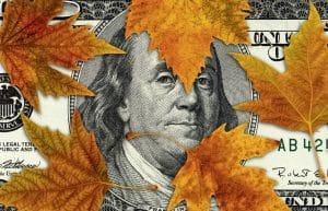 automne marchés financiers