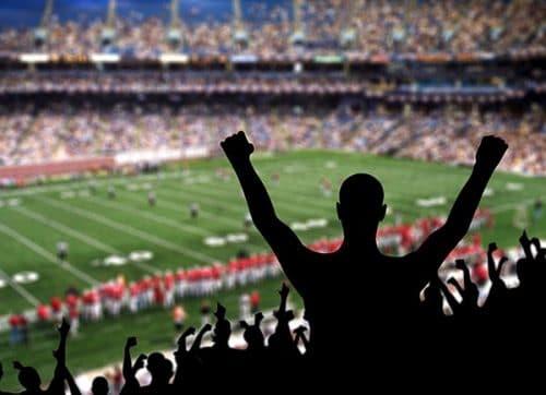 match football américain