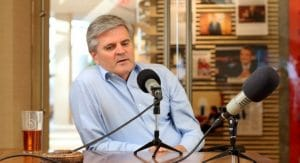 Steve Case fondateur AOL James Altucher Show