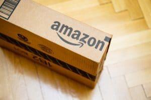 ventes en ligne e-commerce Amazon