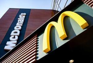 McDonald's entreprise
