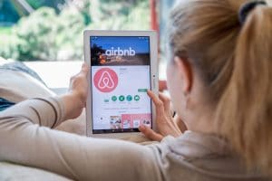 location Airbnb gagner argent immobilier