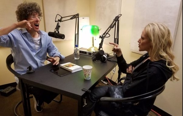 Jewel James Altucher podcast
