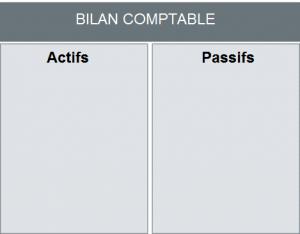 budget Bilan Comptable