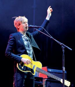 Beck chanson Loser