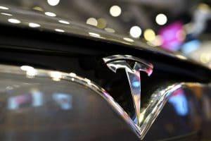Tesla TSLA action investir