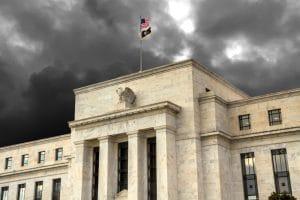 Federal Reserve Fed baisse taux d'intérêt