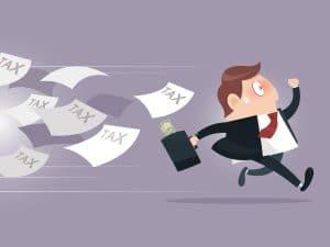 impôts fisc entreprises