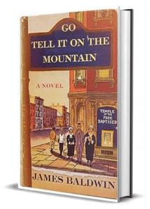 livre go tell it on the mountain la conversion james baldwin